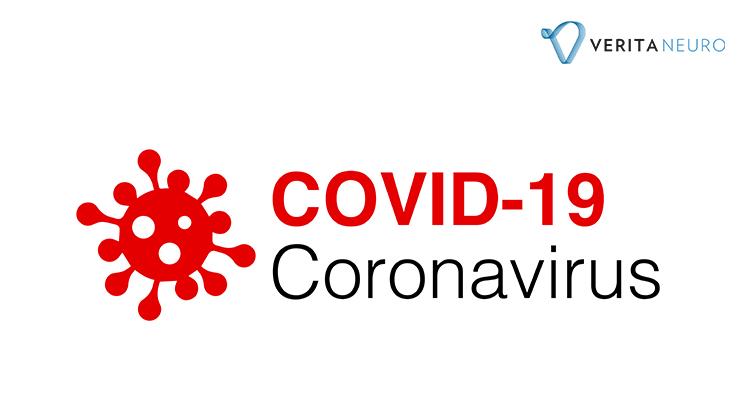 Covid 19 message